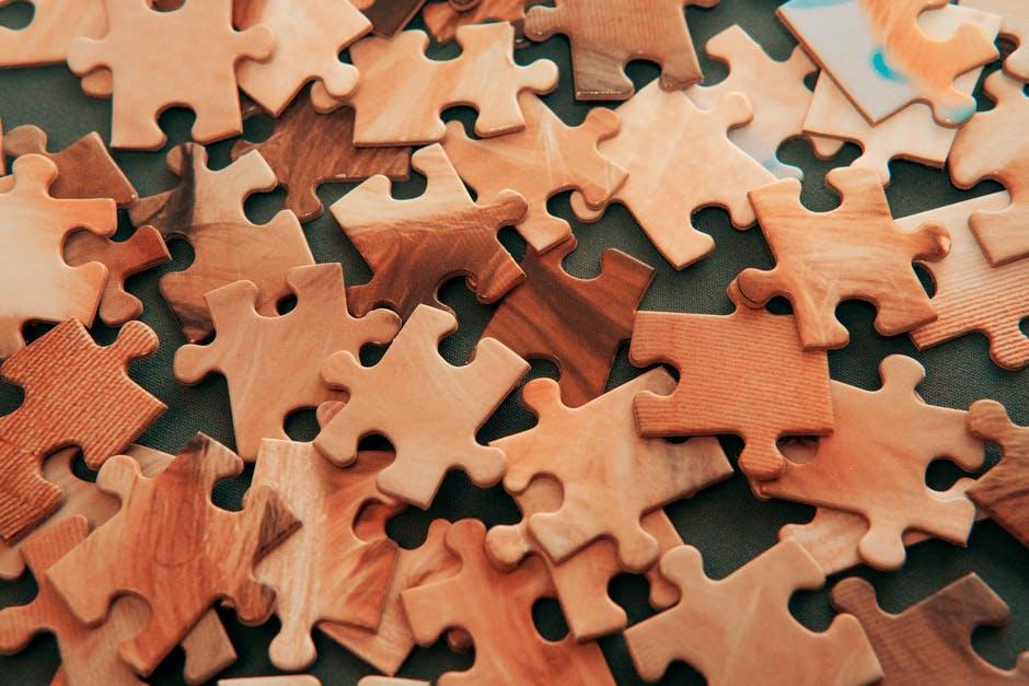 oprolbare puzzelmatten